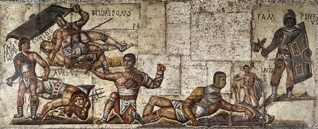 детекция лжи в древней спарте