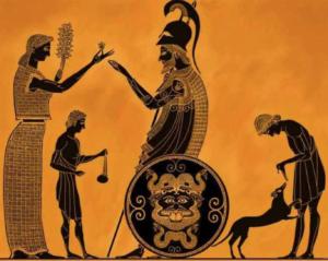 способы детекции лжи в древнем мире