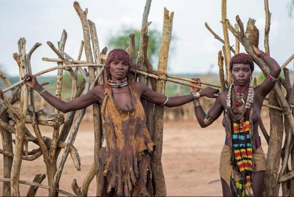 о детекции лжи в племени Какуа