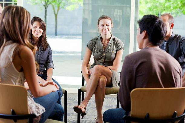 убеждение в групповой терапии